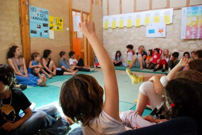 Fondation Didier et Martine Primat - Vivre ensemble de manière responsable et durable